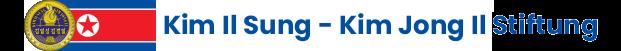 Kim Il Sung-Kim Jong Il Stiftung