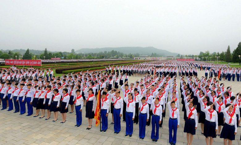 Republiktreffen der KOK zu deren 73. Gründungstag
